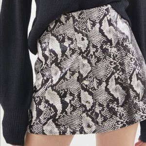 UO Mini Skirt